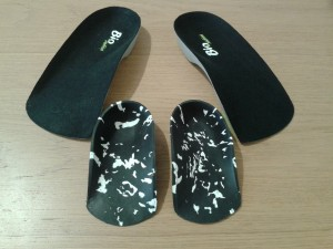 Child v Adult Orthotics
