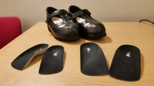 Made to Measure Footwear