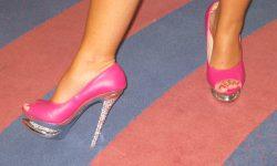 Bad Footwear
