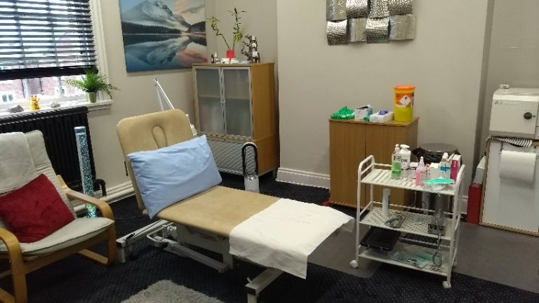 Acklam Podiatry Clinic